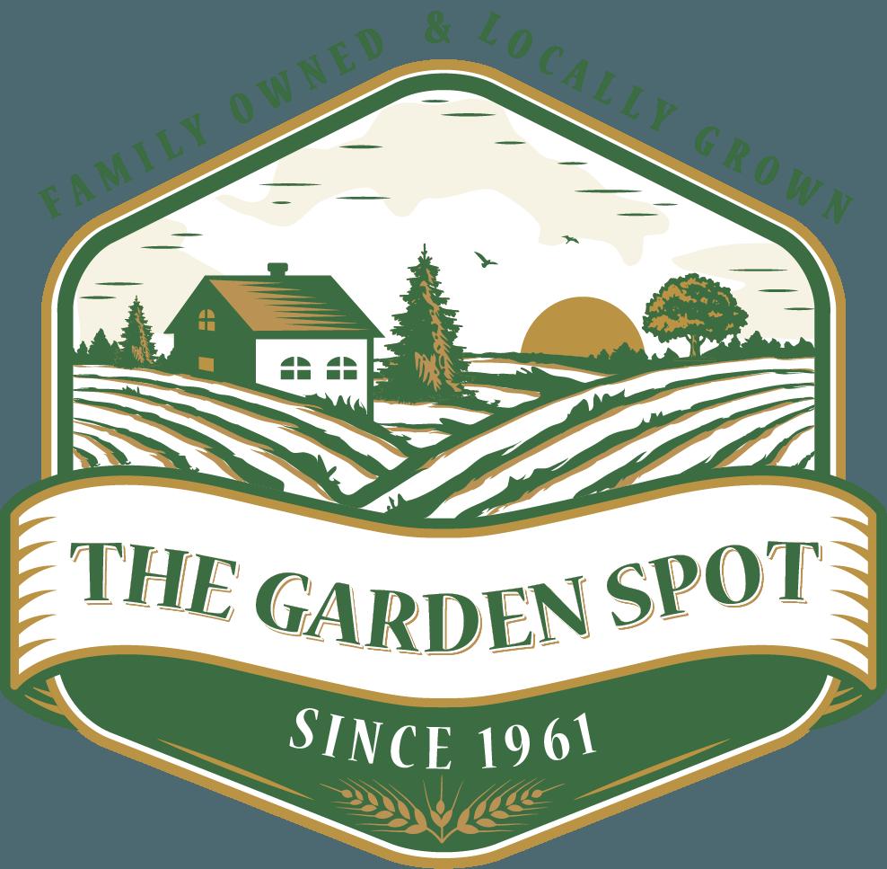 The Garden Spot-Ravenna Ohio